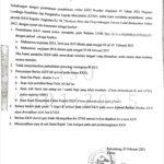 PENDAFTARAN ONLINE KKN REGULER ANGKATAN 74 TAHUN 2021 UIN RADEN FATAH PALEMBANG